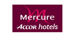 Mercure hotels are featured at bookhotel.com