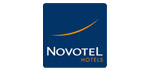 Novotel hotels are featured at bookhotel.com