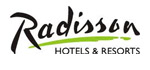 Radisson hotels are featured at bookhotel.com