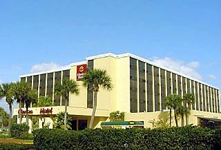 Clarion Universal Hotel Orlando By Bookhotel