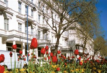 Regency Hotel London South Kensington