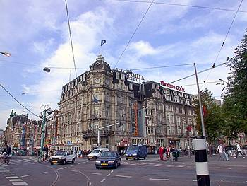 Victoria Hotel Amsterdam Discount Hotels By